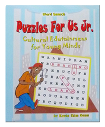 Puzzles For Us Jr